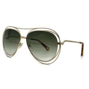 Chloe CE134S 61mm Carlina Women's Sunglasses